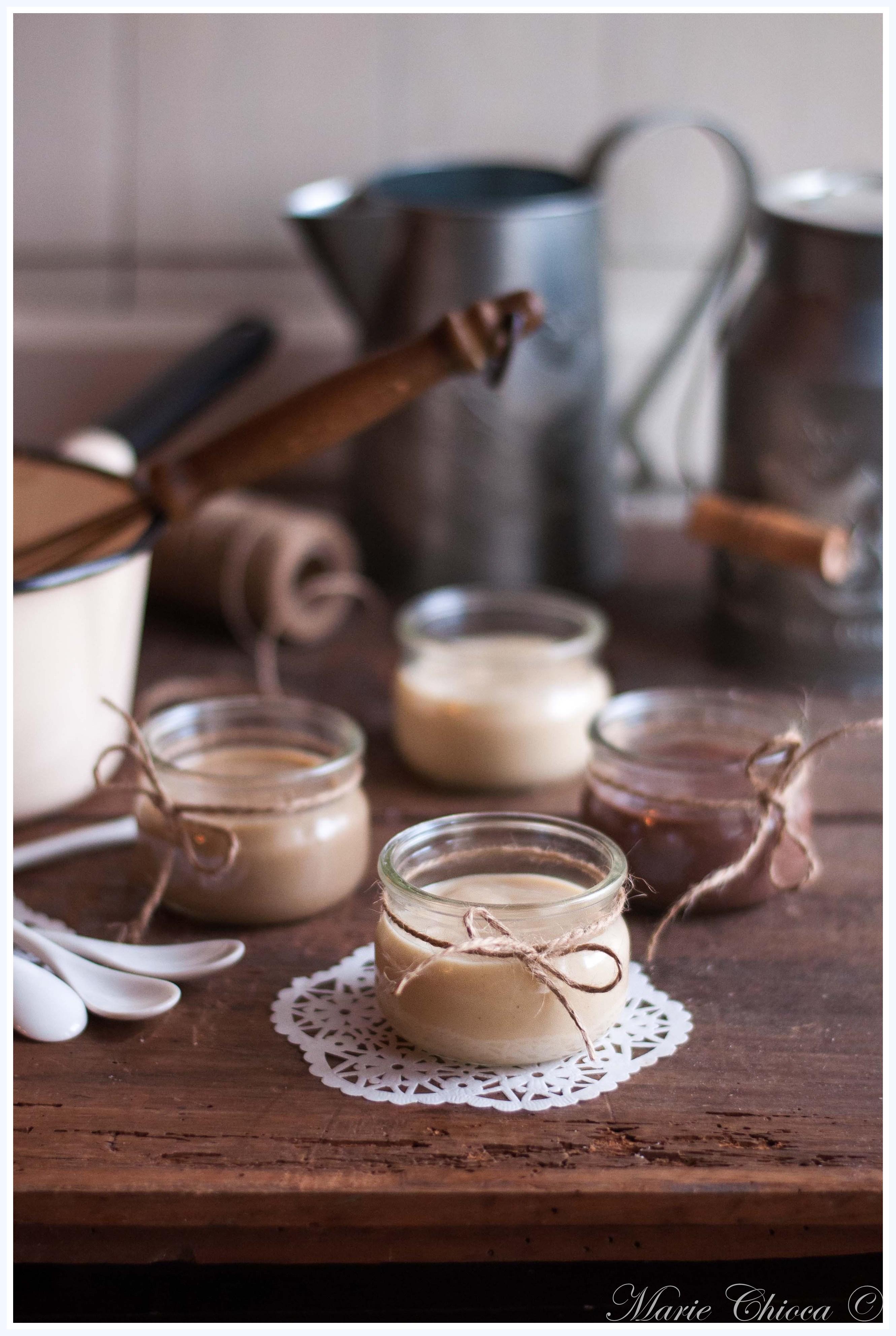 20 petits pots de crème dessert 2-2