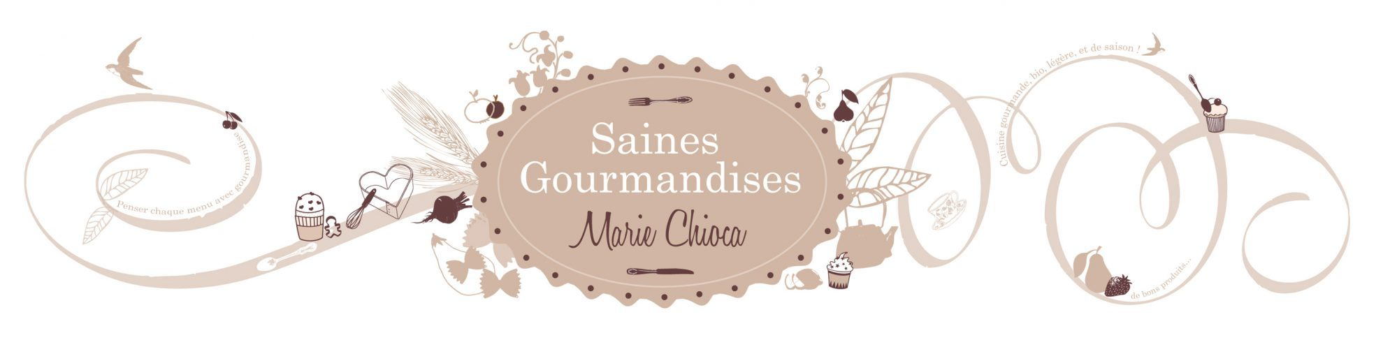 Saines Gourmandises