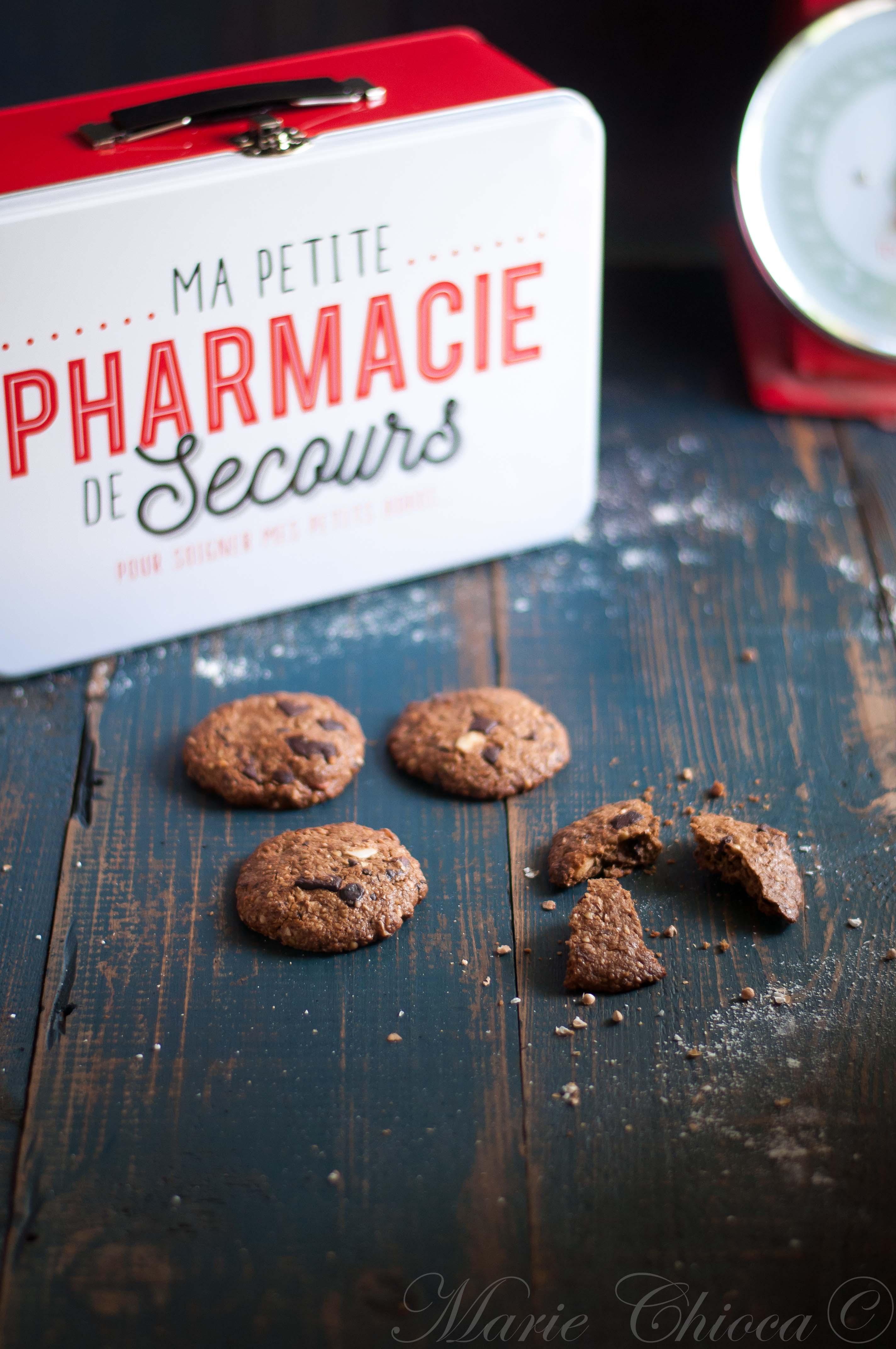 Cookies à IG très bas2