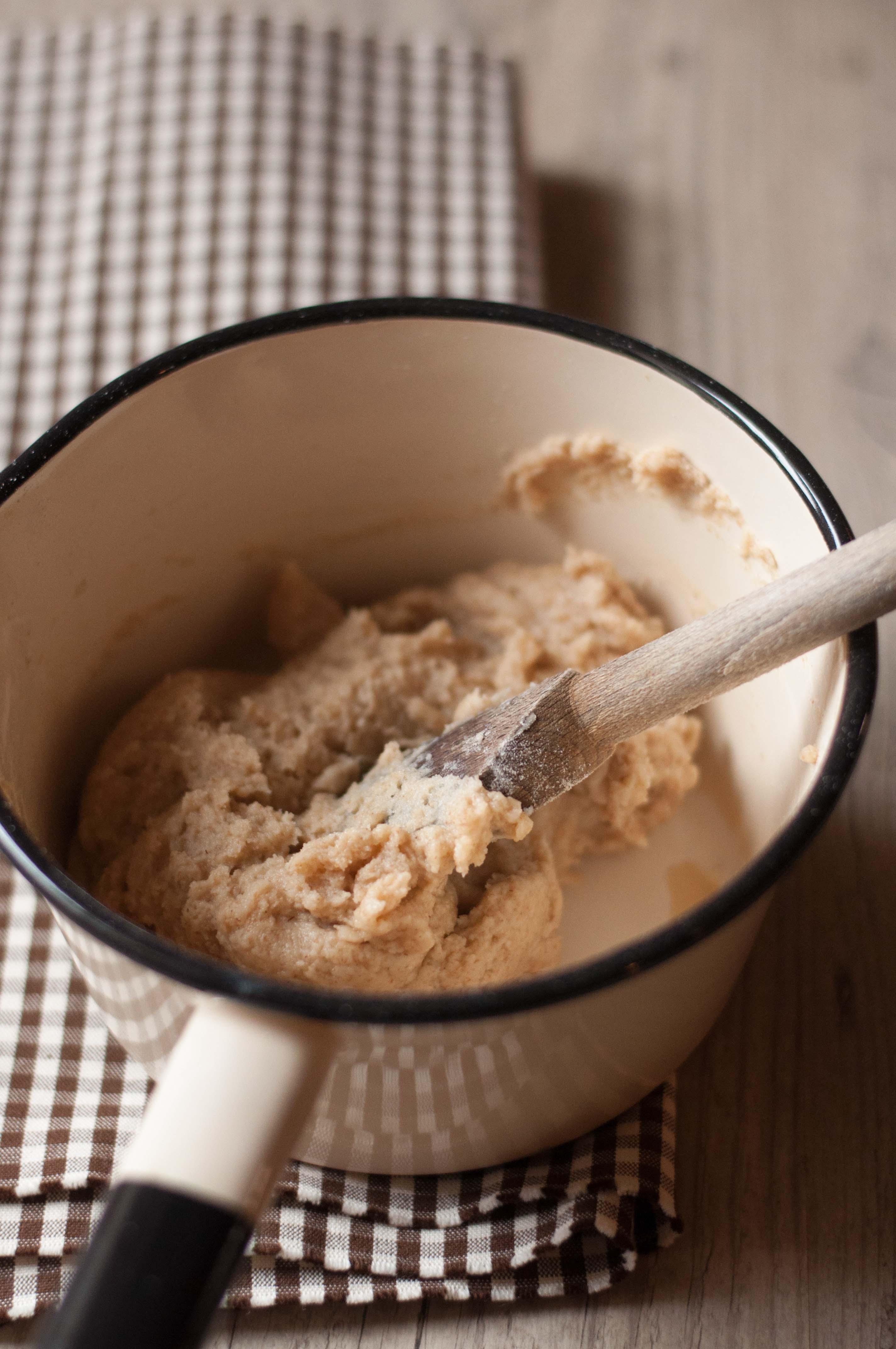choux 4 (on ajoute la farine)-2