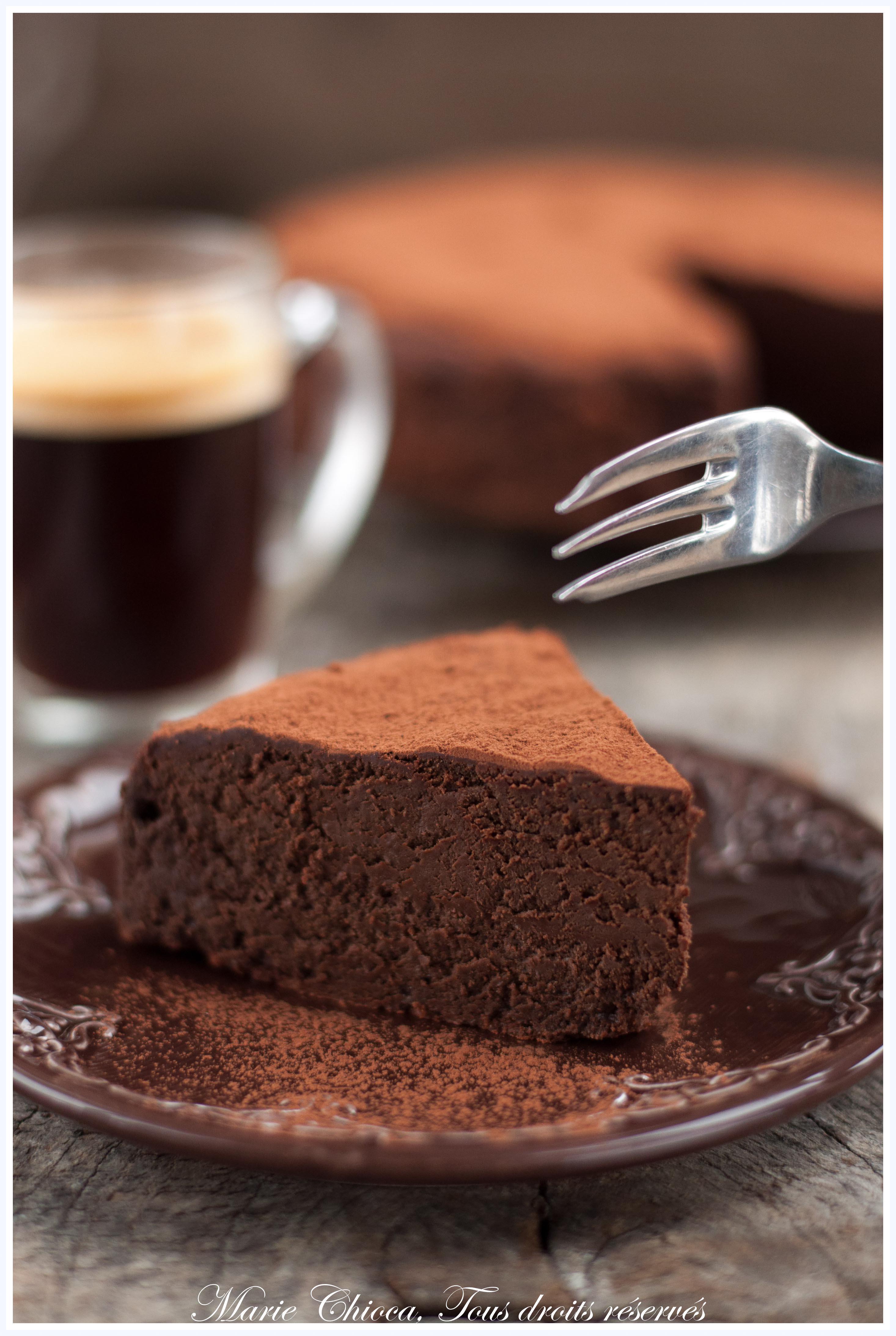 fondant au chocolat et lentilles 1-2