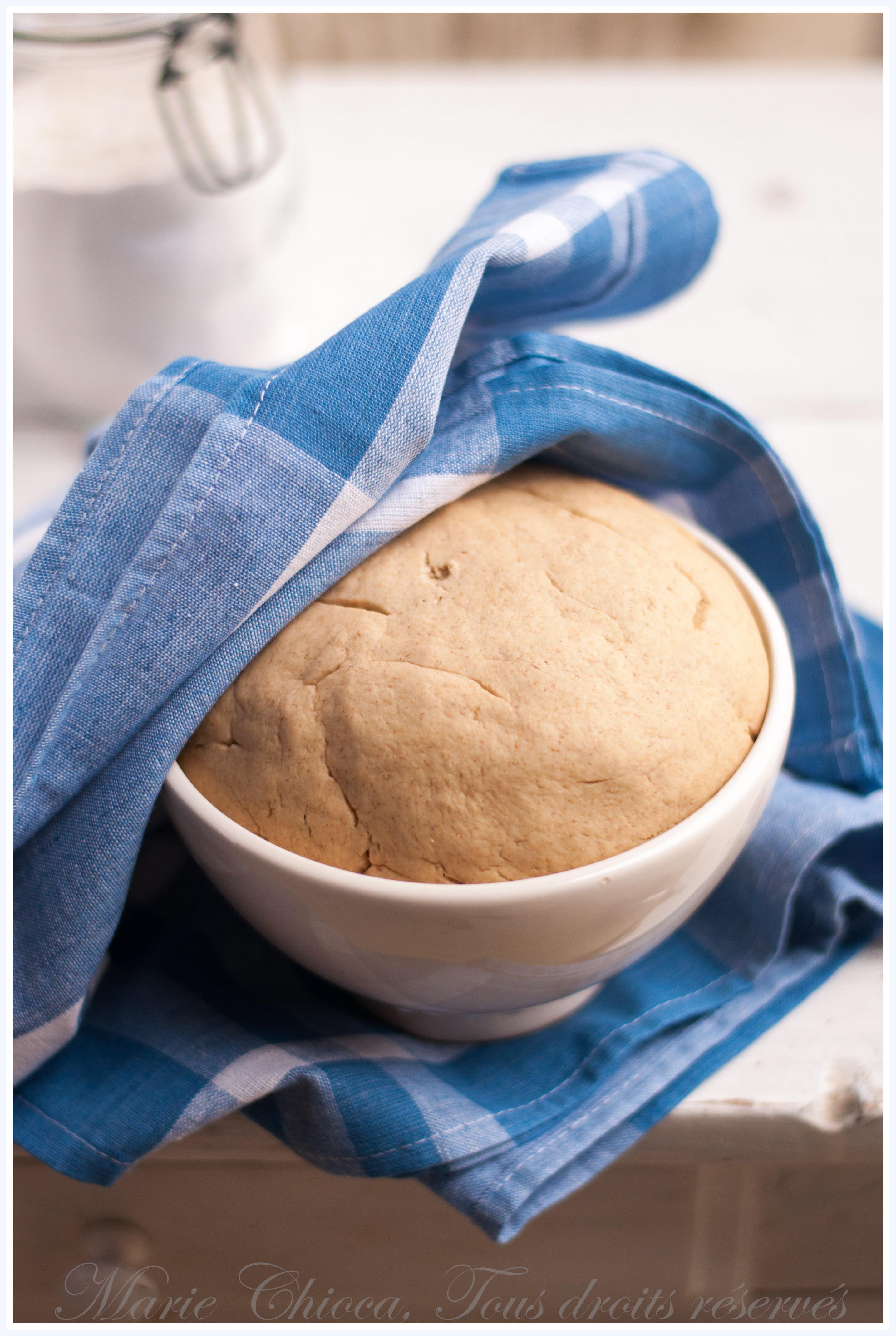 pâte à pain-2