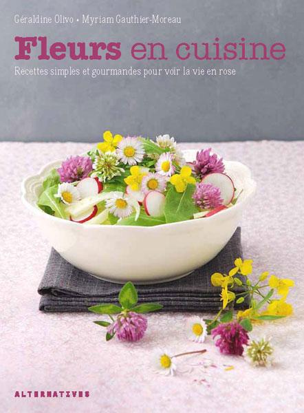 Fleurs en cuisine_Couv
