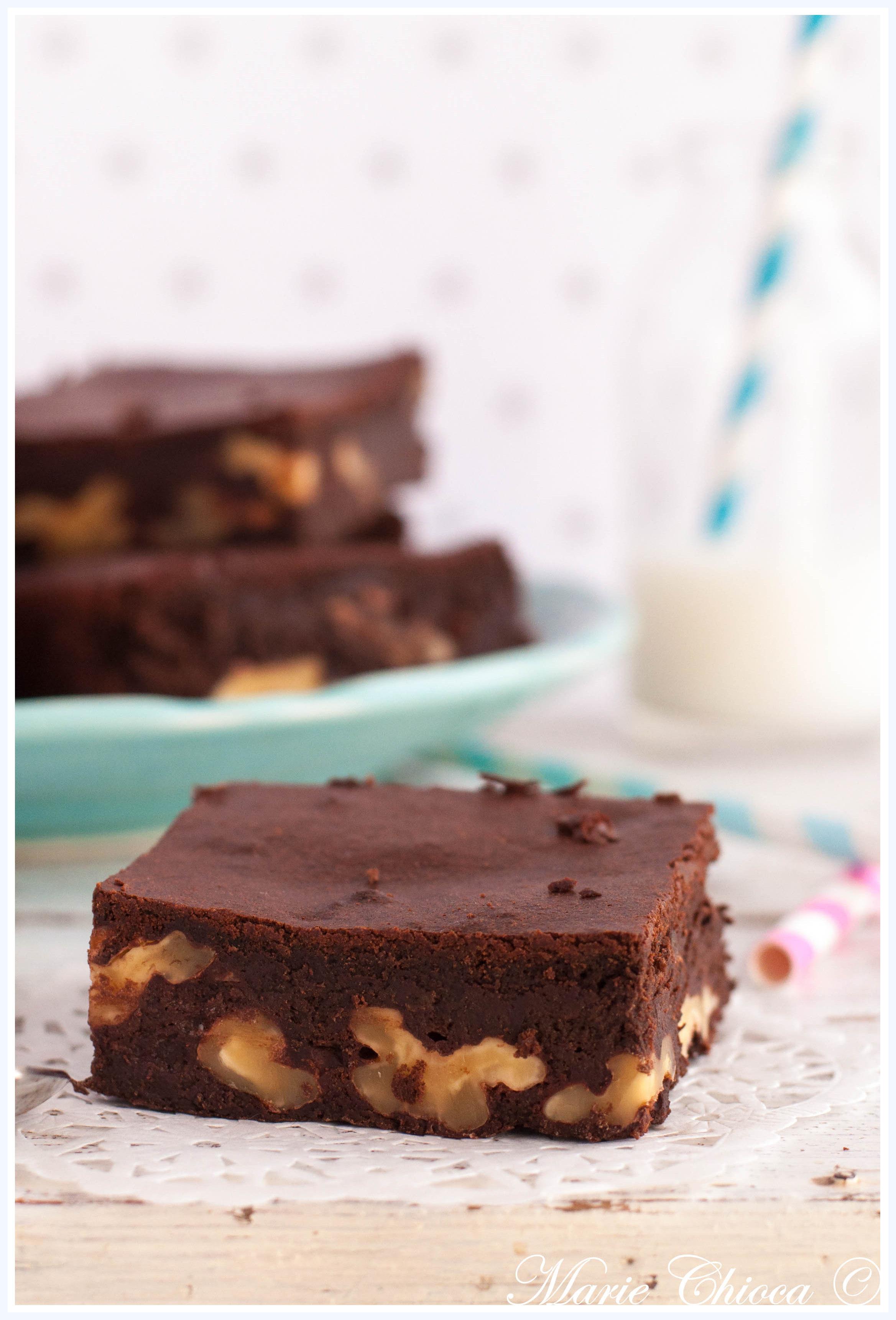 brownies pralinés vraiment très légers-2-2 copie