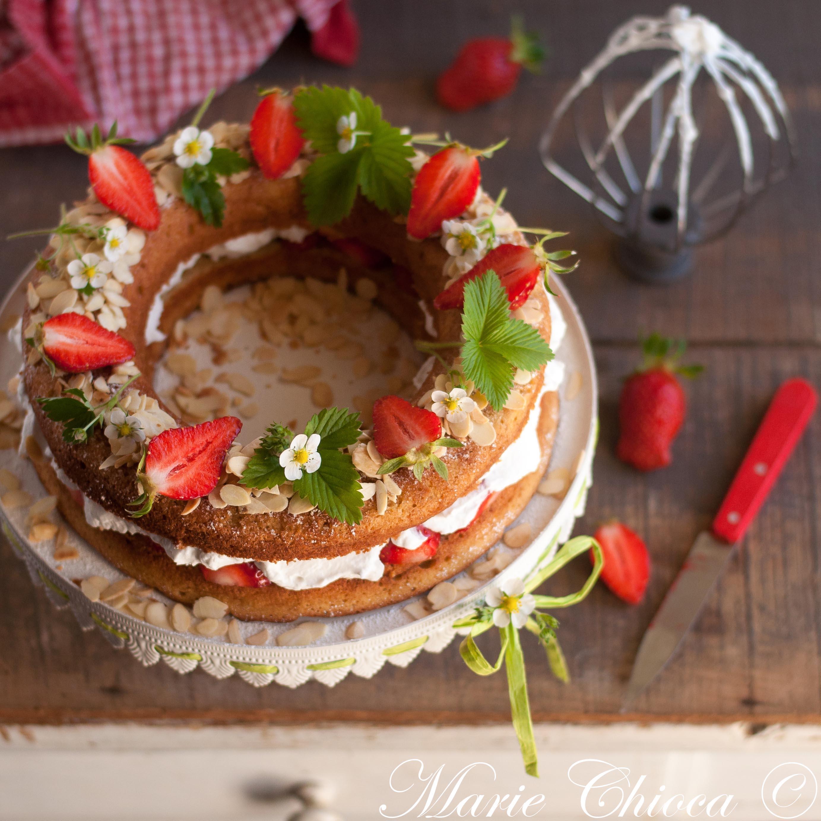 genoise-fraises-marie-chioca