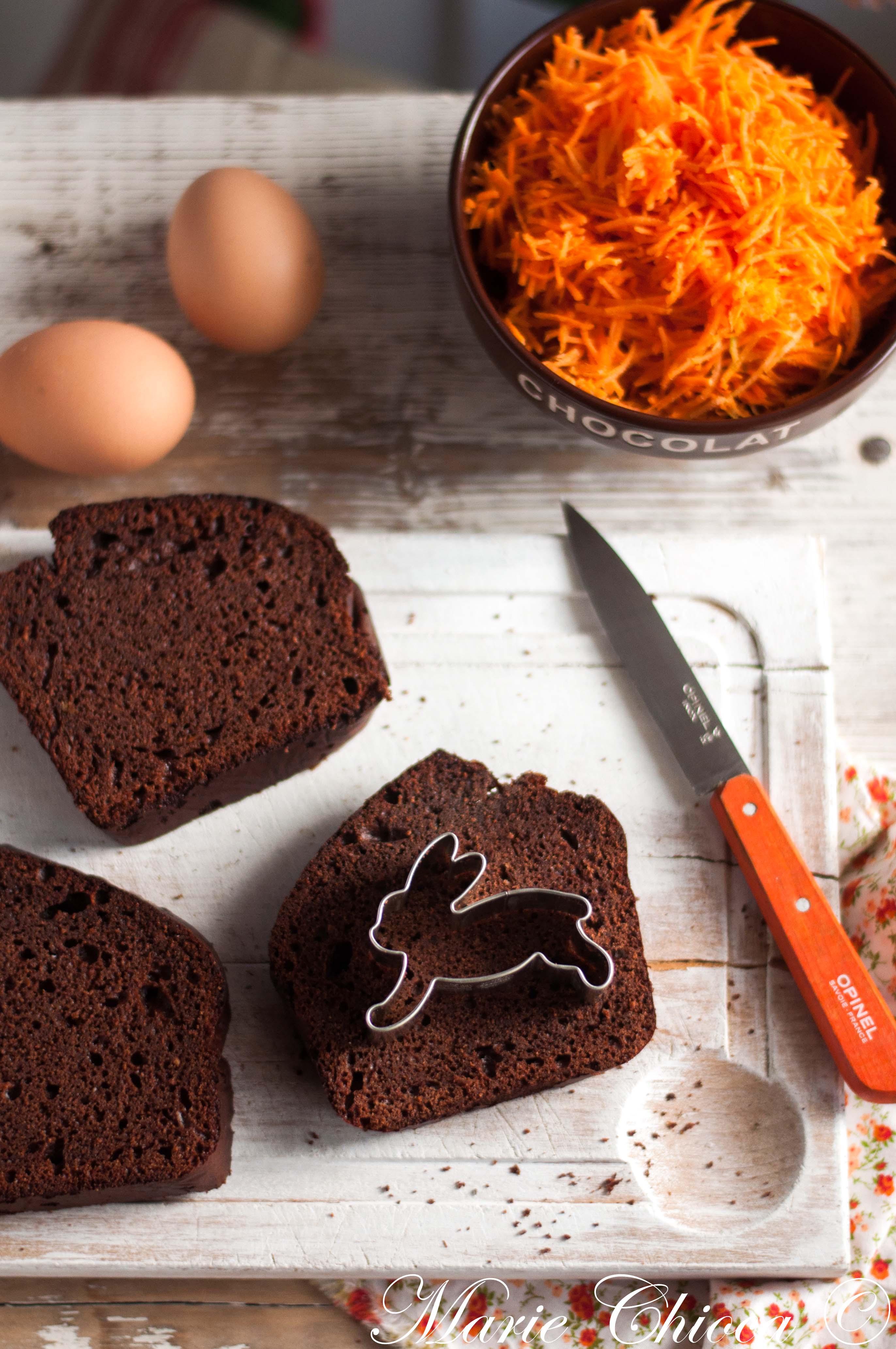 Carrot-cake surprise 4