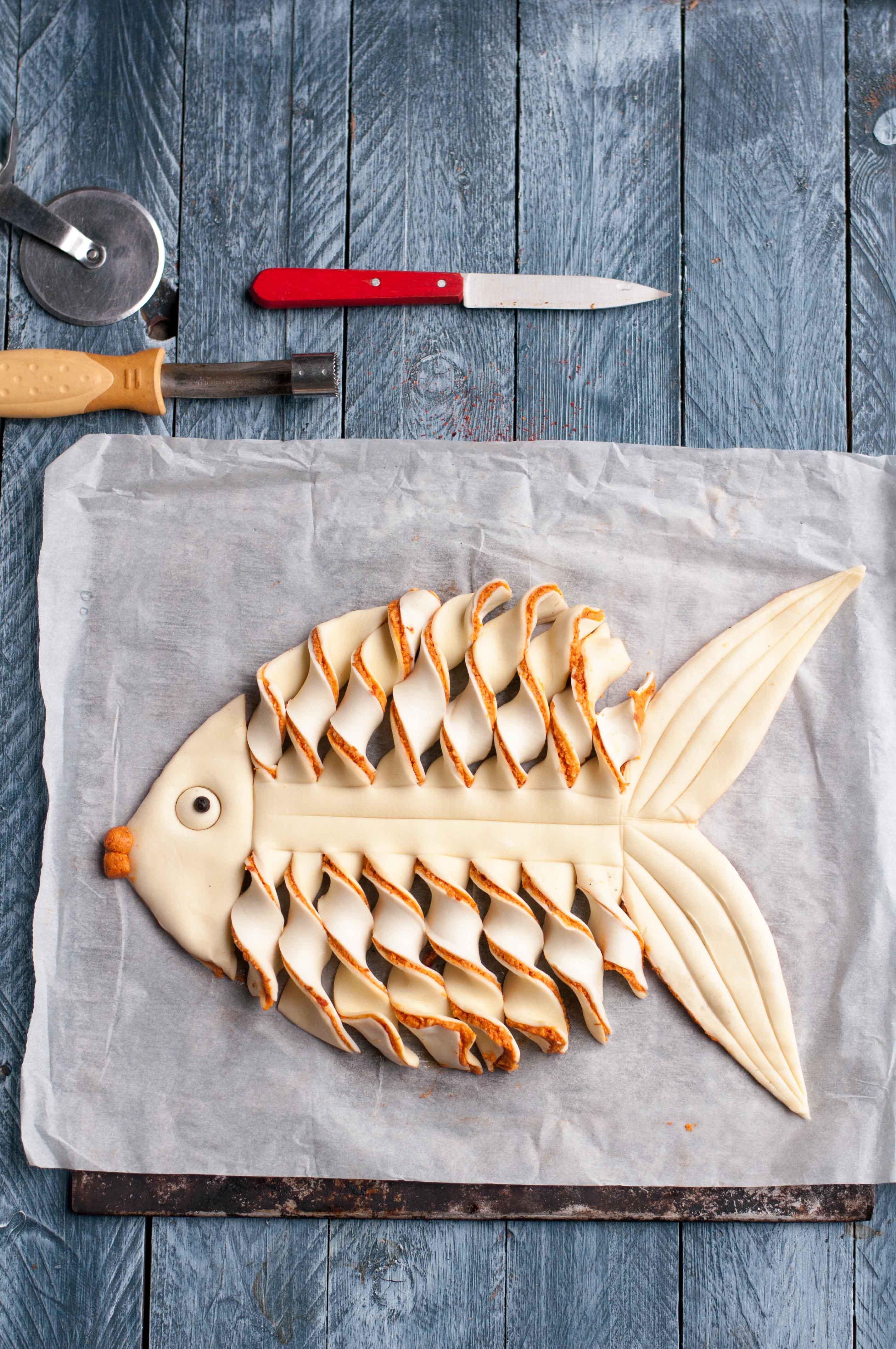 Livre poissons et autres produits de la mer 15