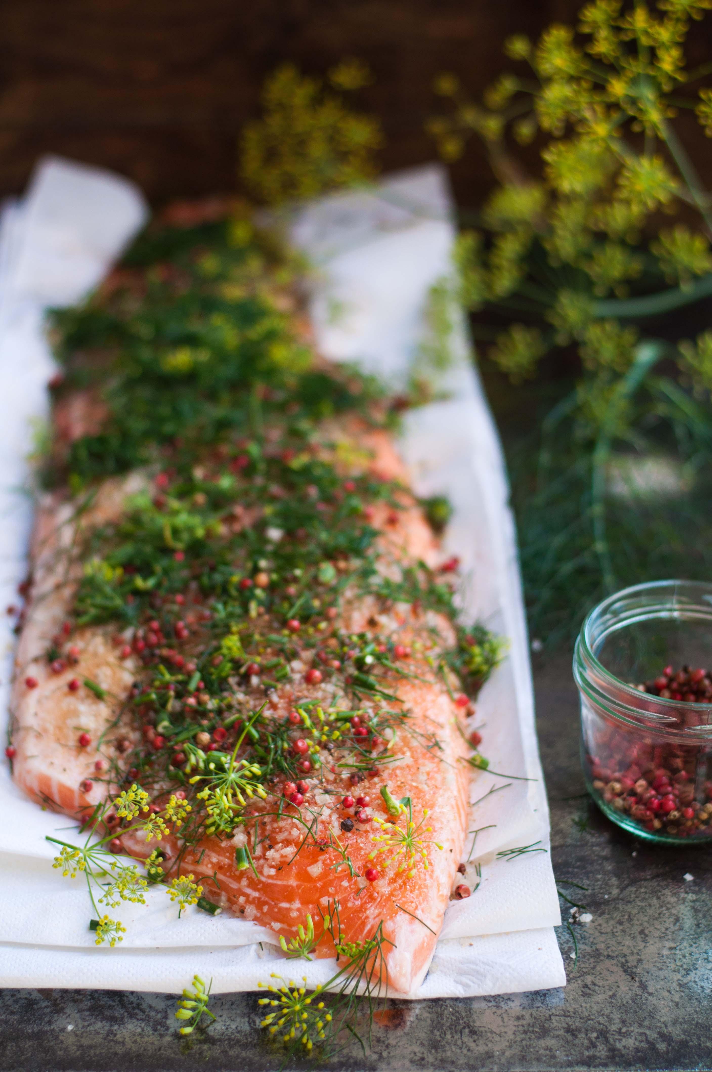 Livre poissons et autres produits de la mer 4