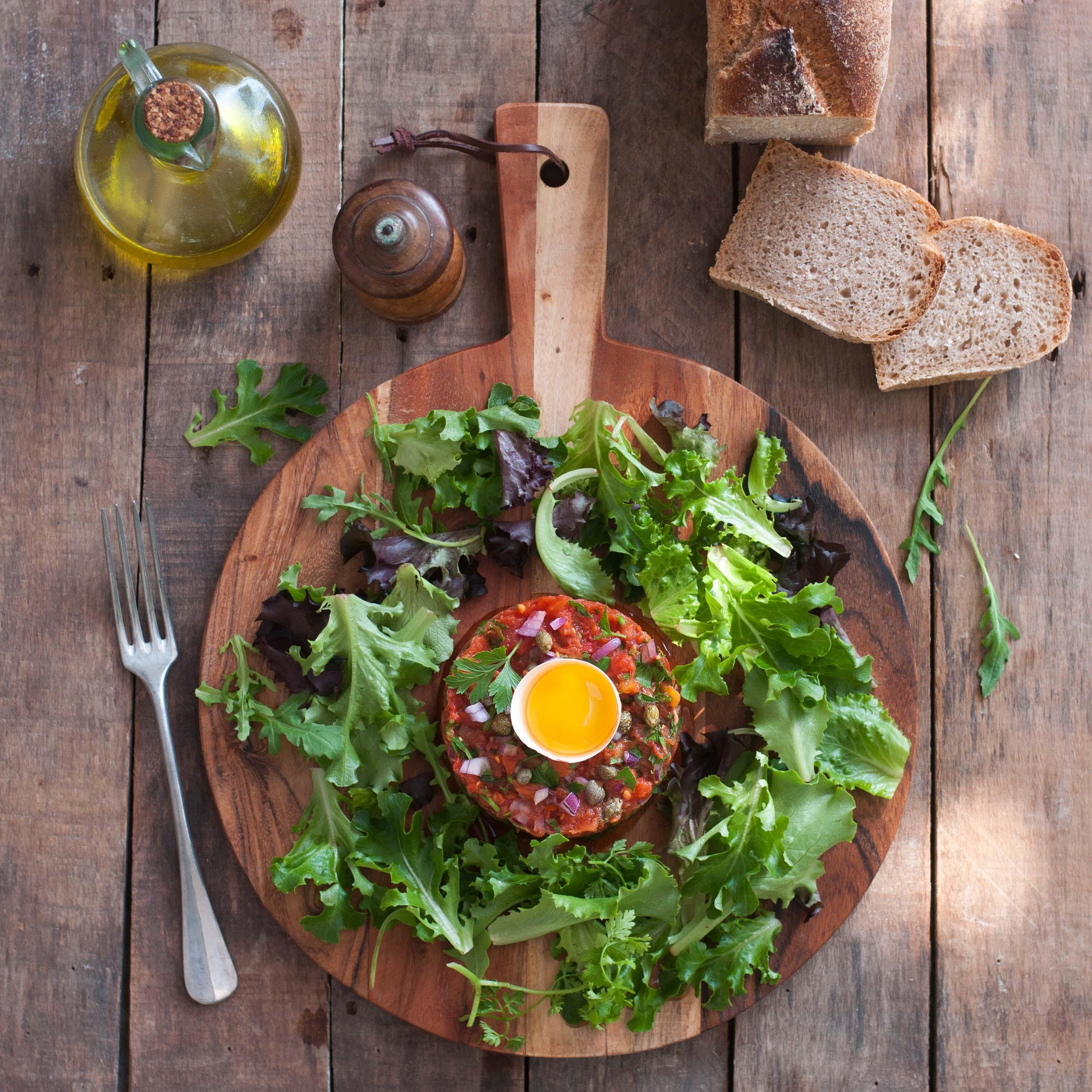 Ma petite saladerie à la maison, Marie Chioca, Terre Vivant8
