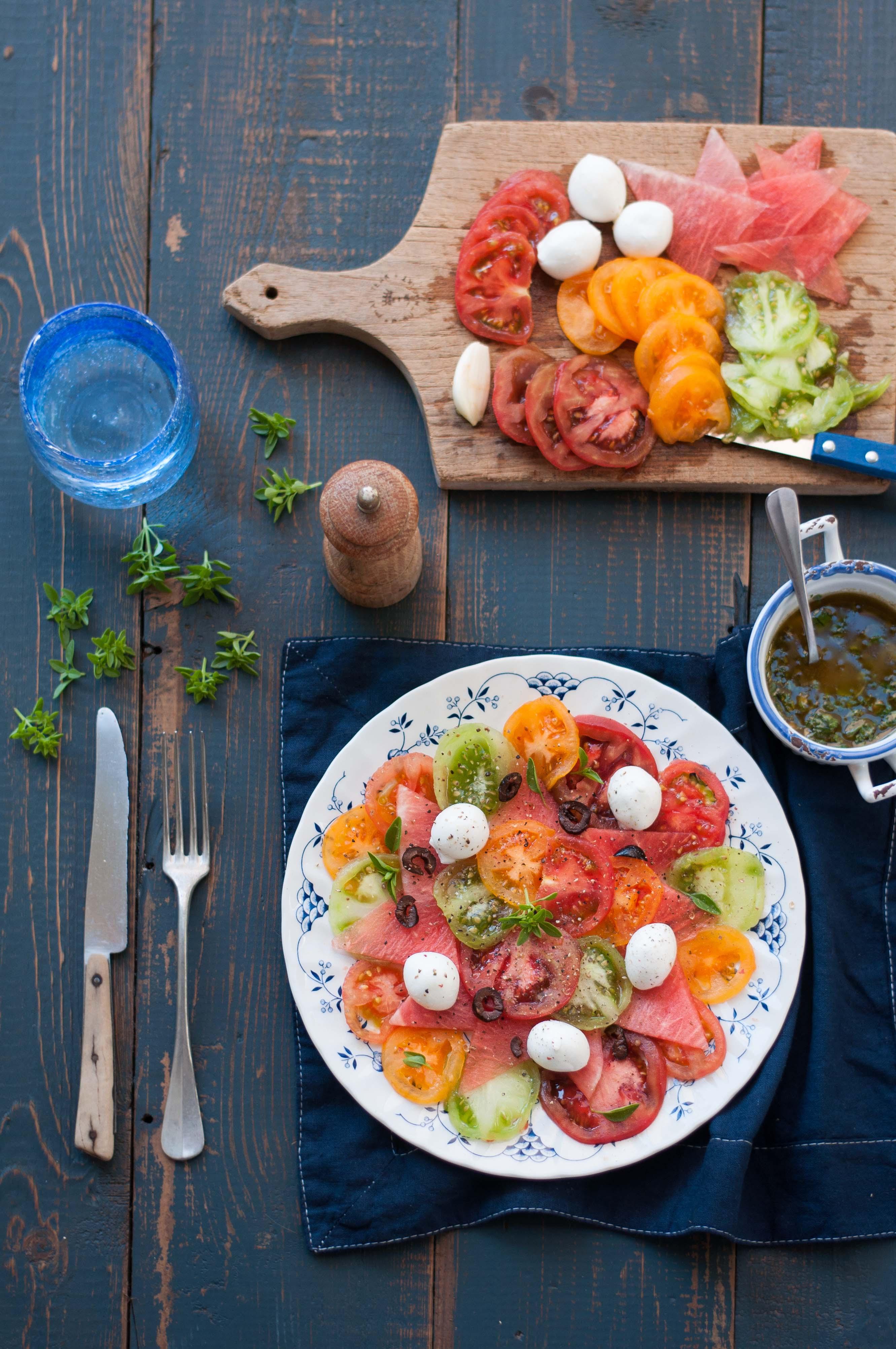 Ma petite saladerie à la maison, Marie Chioca, Terre Vivant7