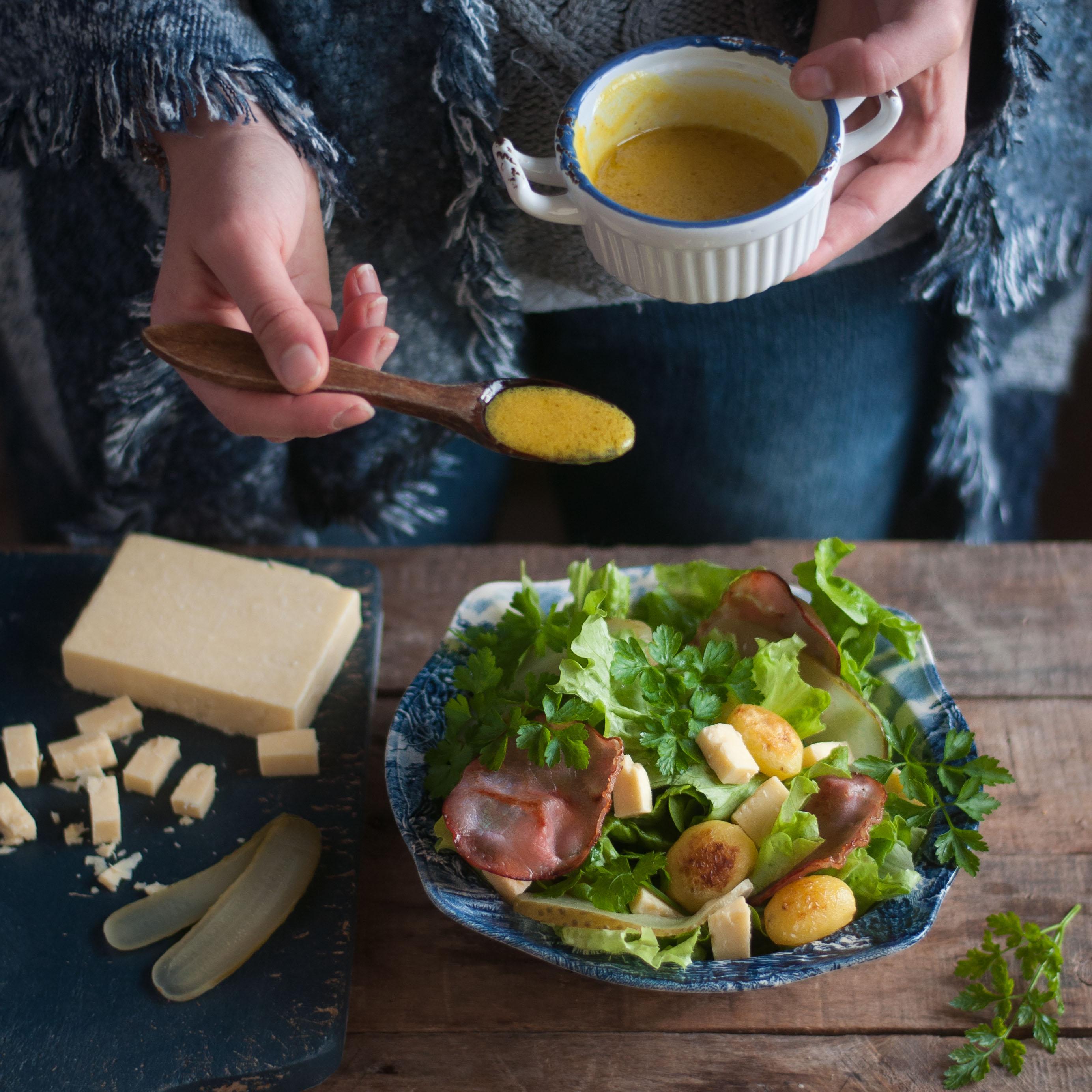 Ma petite saladerie à la maison, Marie Chioca, Terre Vivant14